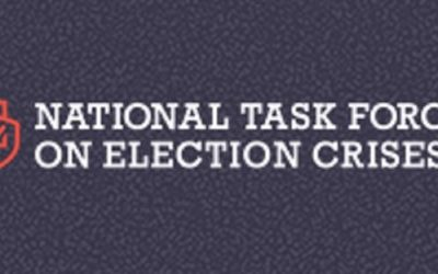 The entity behind the effort to stop the Maricopa Audit revealed-the National Task Force on Election Crises