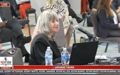 Maricopa County elections witness testifies that Dominion ran entire election–county officials and observers NEVER HAD access or passwords