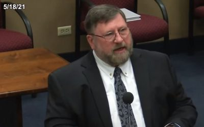 Maricopa County audit team admit files were deleted but THEY WERE ABLE TO RECOVER THOSE FILES