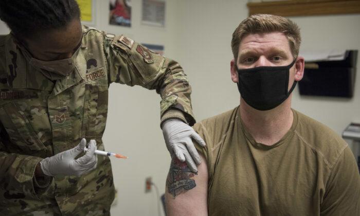 Pentagon Has 'Range of Tools' to Compel Service Members to Get COVID-19 Vaccine: Spokesman